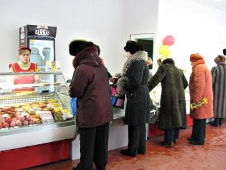 Открылся магазин в г. Бежецк 3