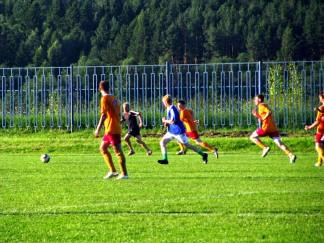 Кубок Губернатора по футболу