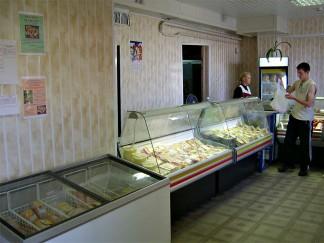 Открылся магазин в поселке Красное-на-Волге